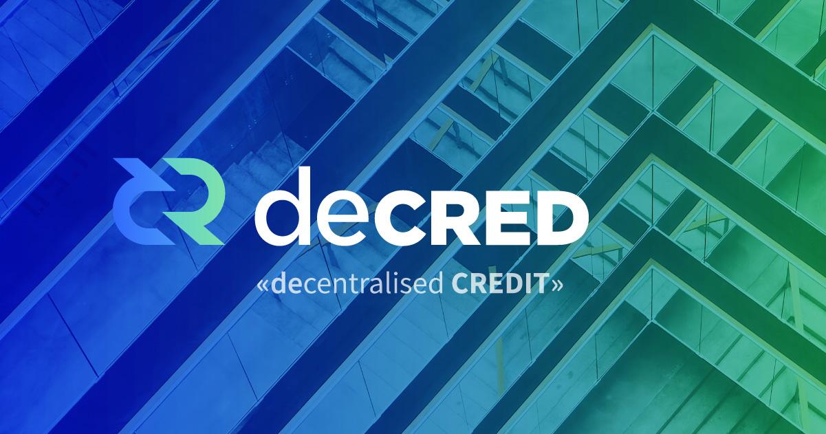 Все о Decred (Декред): курс, описание, купля-продажа, регистрация, отзывы