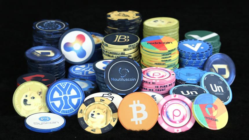 недооцененные криптовалюты
