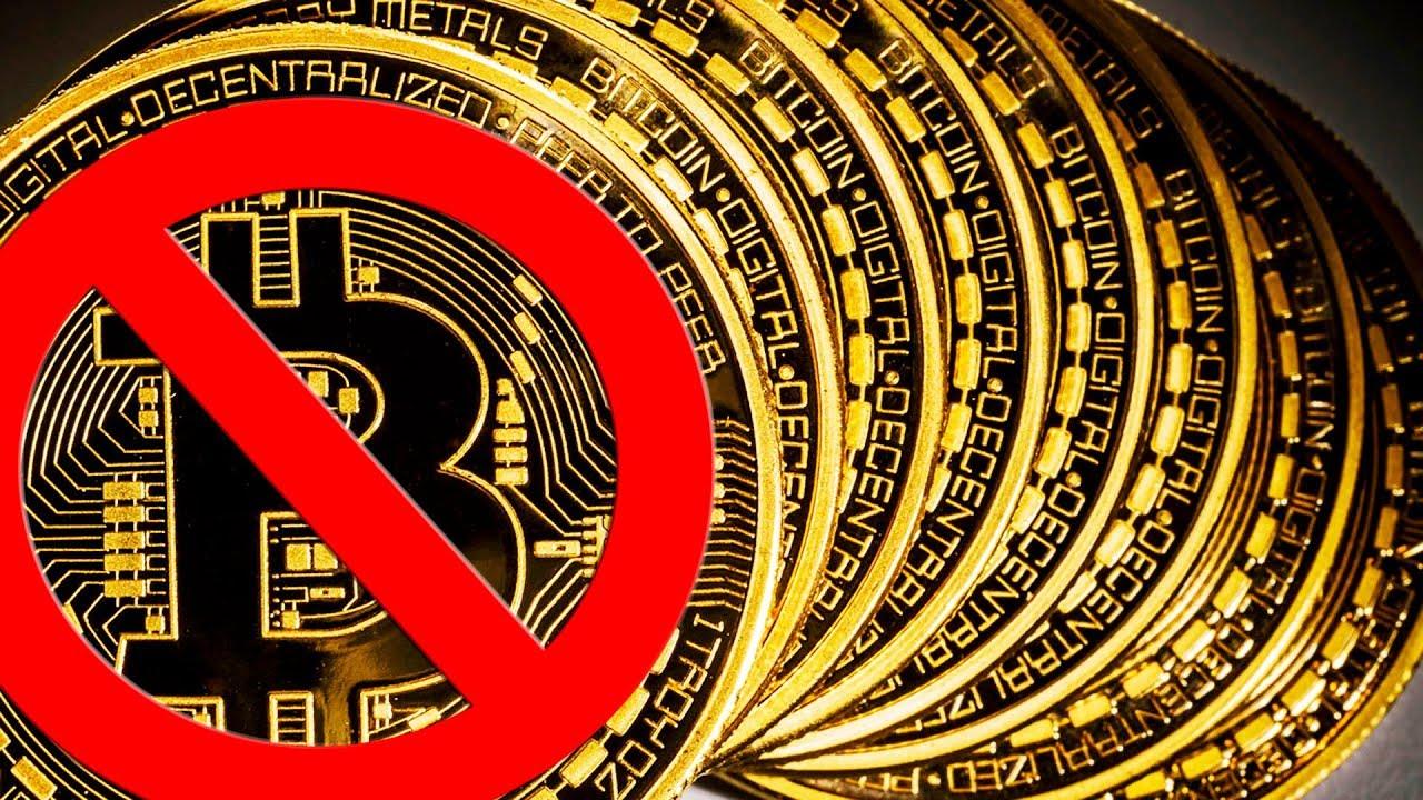 Криптовалюта биткоин запрет тесты индикаторы форекс