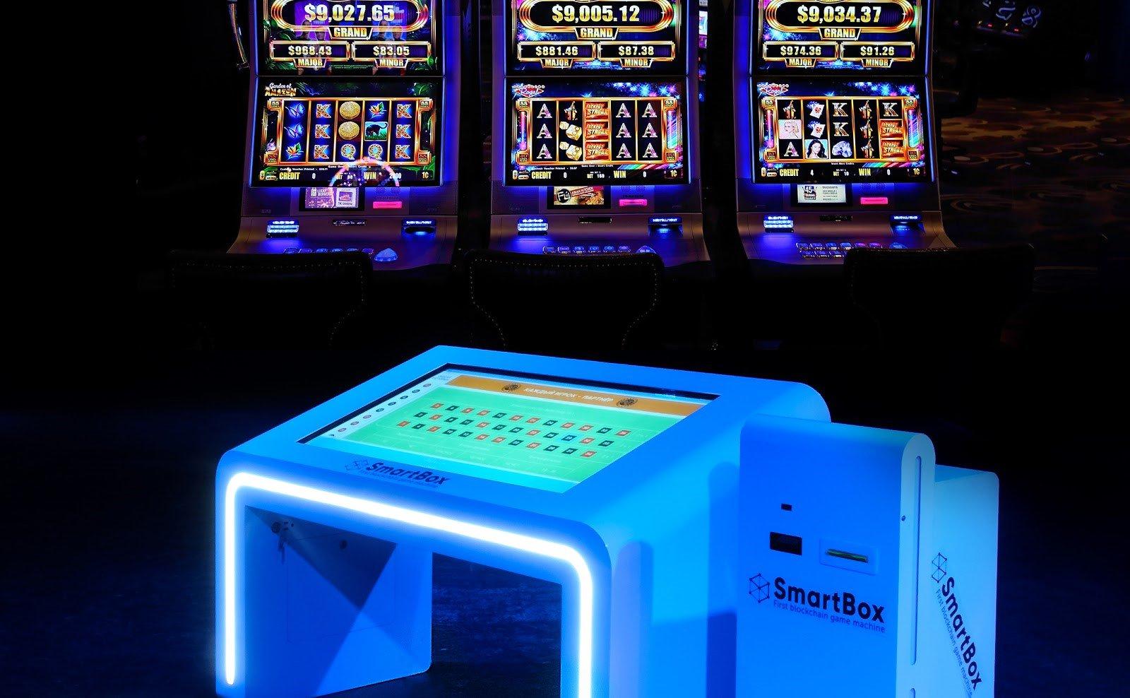 Продажа игровых терминалов для интернет казино duck game игровые автоматы