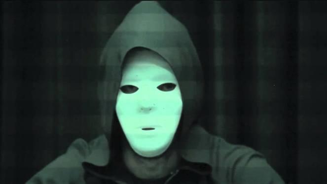 картинка хакер coincheck