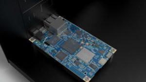 Самсунг планирует производство чипов для ASIC