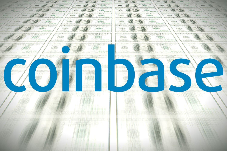 Клиентам Coinbase в США шлют налоговые формы