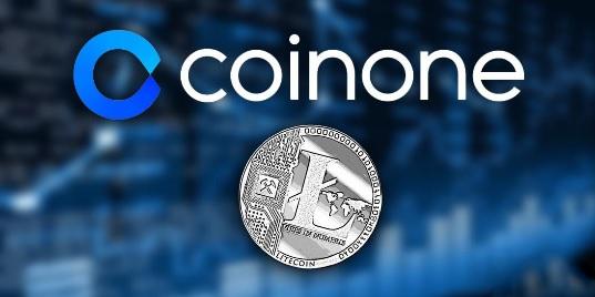 Обзор криптовалютной биржи Coinone
