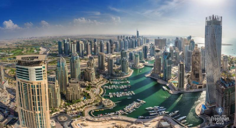 Арабские Эмираты могут разрешить торговлю криптовалютой