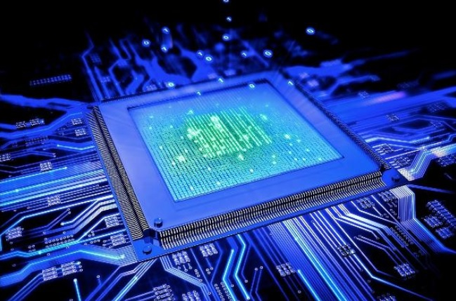 Квантовый блокчейн. Технология