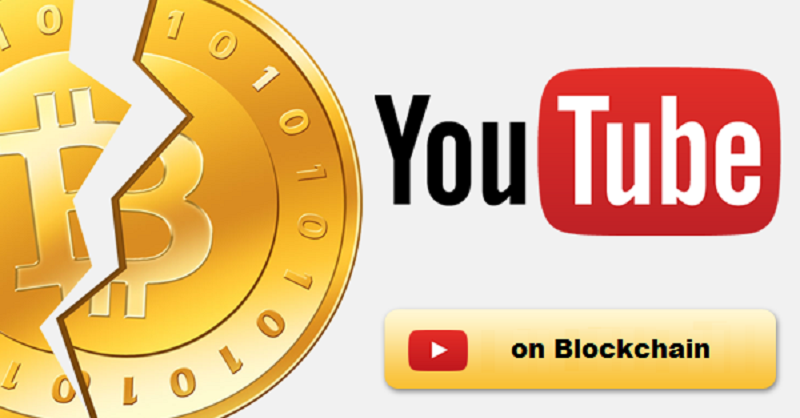"""Для создания """"блокчейн-YouTube"""" потребуется 20 миллионов долларов"""