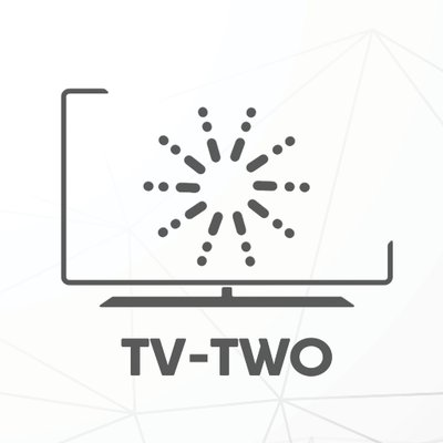TV-TWO (TTV) logo
