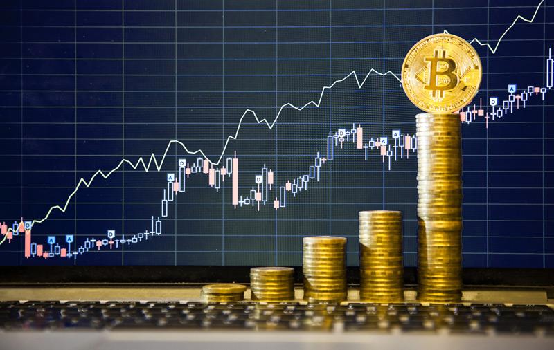 Динамика изменения стоимости биткоина повторяется уже четвертый год