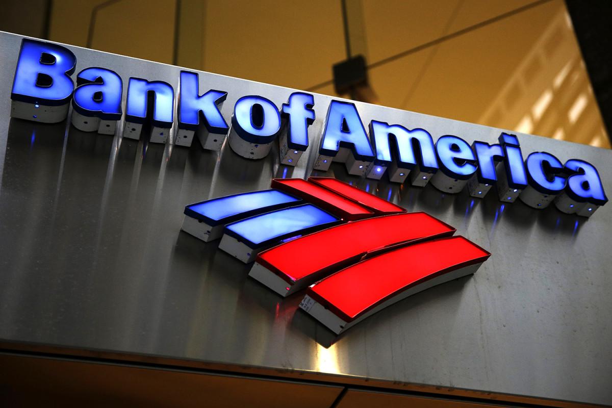 «Bank of America» считает криптовалюту угрозой бизнес-модели банка