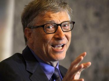 Билл Гейтс: криптовалюты виновны в отмывании денег, финансировании терроризма и продаже наркотиков
