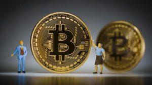 Основные типы пользователей криптовалют