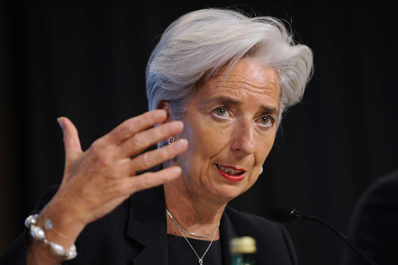 Глава МВФ уверена, что регулирование криптовалют «неизбежно»