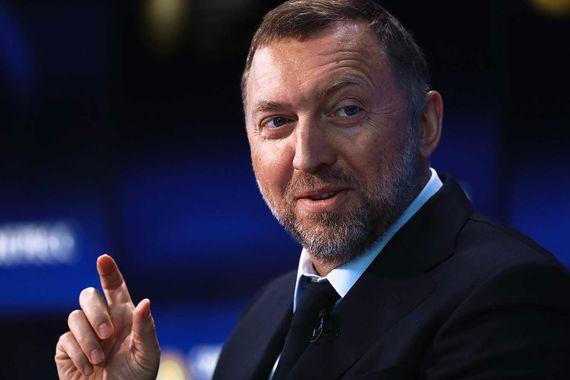 Группа компаний En+ Олега Дерипаски намерена заработать на продаже электричества майнерам
