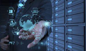 Блокчейн приложение DataWallet привлекло от инвесторов 40 млн. долл.