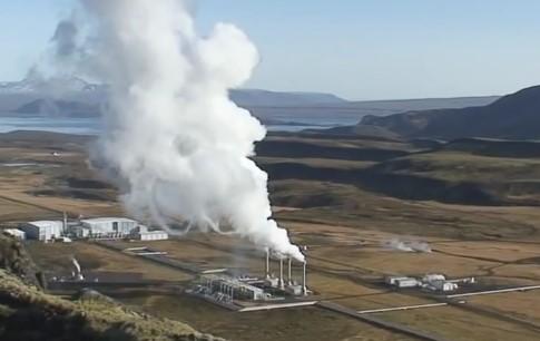 Исландские майнеры в 2018 году потратят больше электроэнергии, чем домохозяйства