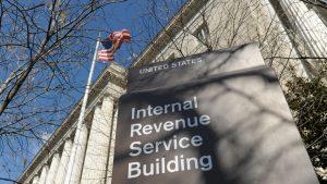 Coinbase отправит в налоговое агентство данные о 13 тыс. пользователей