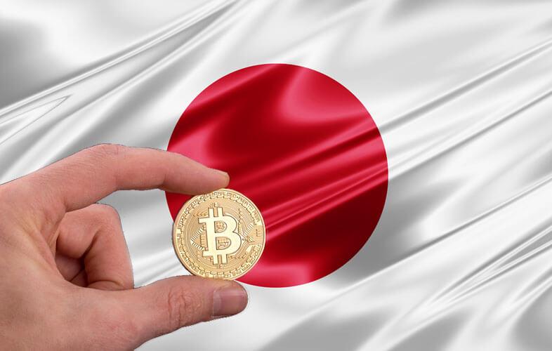 Япония полностью легализирует криптовалюты