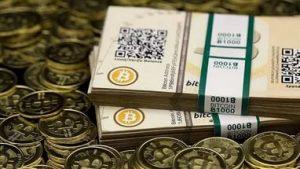 Пока толпа продает криптовалюту, сильные мира сего ее покупают