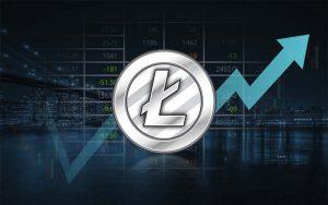 Сегодня курс Litecoin продолжил свое ралли, достигнув 235 долл. США