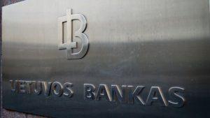 Центробанк Литвы проводит расследование по ICO Bankera