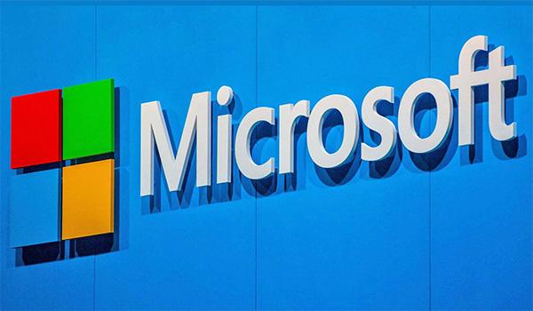 Microsoft ведет разработку глобальных сервисов идентификации на блокчейне