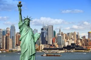В Нью-Йорке законодатель предложил изучить вопрос создания государственной криптовалюты
