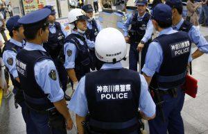 Полиция Японии заподозрила трейдера, обменявшего украденные с Coincheck монеты на Litecoin