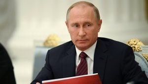Путин уверен, что России нужна технология блокчейн