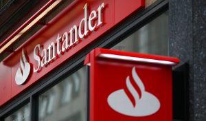 Банк Santander разрабатывает приложение для платежей в Ripple