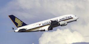Singapore Airlines запустит цифровой кошелек с привязкой к блокчейн