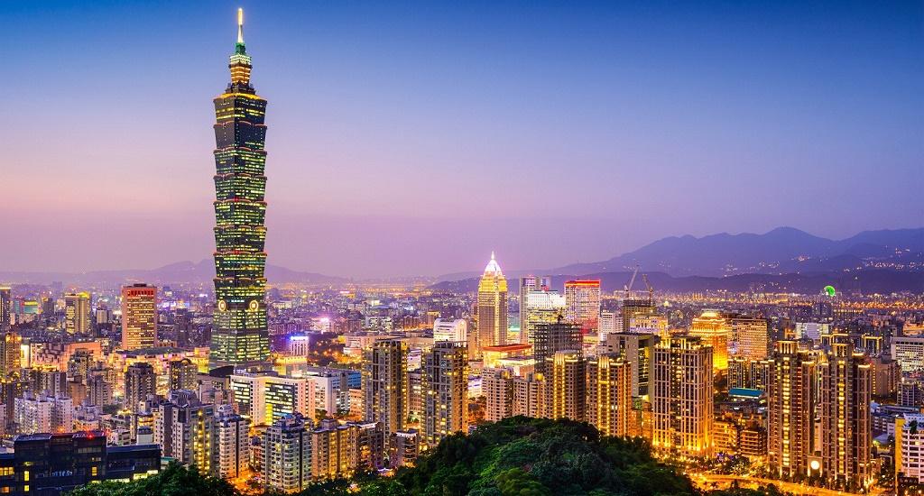 Вице-премьер Тайваня призвал принять меры, чтобы управлять воздействием криптовалюты на финсектор