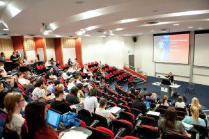 Австралийский университет запустит первый открытый курс по технологии блокчейн