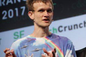 Виталик Бутерин поддержал создание Ethereum Community Fund