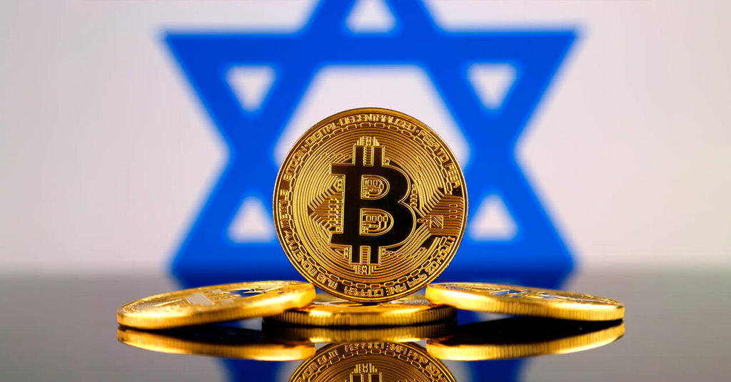 Налоги на криптовалюту Израиль