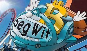 SegWit позволил снизить комиссионные на биржах
