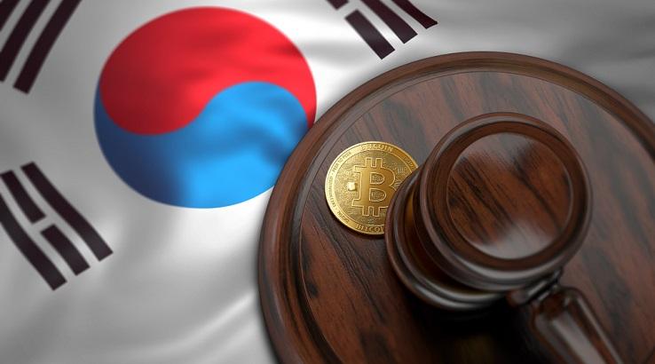 Южная Корея запретила чиновникам торговать криптовалютой