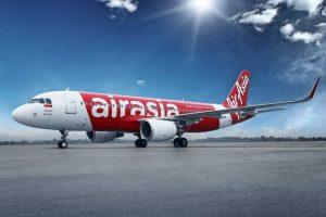 Авиакомпания «AirAsia» изучает ICO для привлечения инвестиций