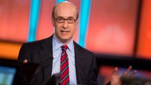 """""""Курс BTC может опуститься до 100 долларов"""" - Кеннет Рогофф, МВФ"""