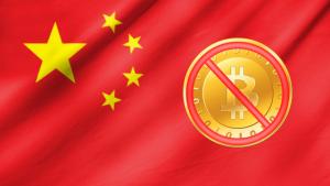 Власти Китая контролируют оффшорные биржи криптовалют