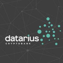 Datarius (DTRC) - децентрализованный криптобанк
