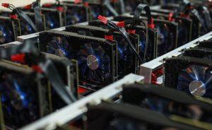 В прошлом году майнеры купили 3 миллиона GPU на 776 млн. долл.
