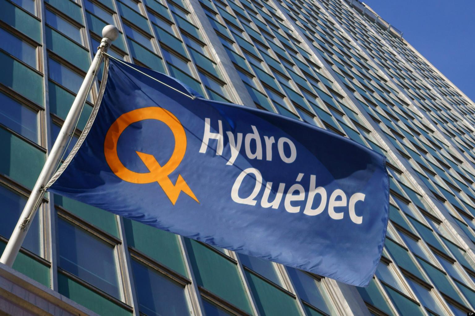 Майнеры направили сотни запросов в «Hydro-Quebec»