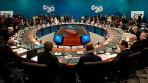 Криптовалюты имеют мало общего с реальными валютами - G20