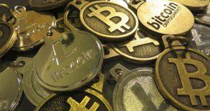 В Южной Корее молодежь активно вкладывает средства в криптовалюту