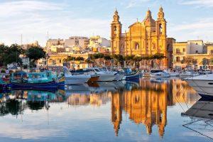 Позиция властей Мальты позволила острову заполучить крупную криптовалютную биржу