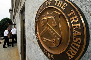 В санкционный список США могу попасть криптовалютные кошельки