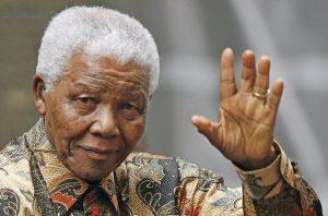 «Золотые руки» Нельсона Манделы будут проданы за биткоины