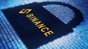 В сети появился поддельный Binance
