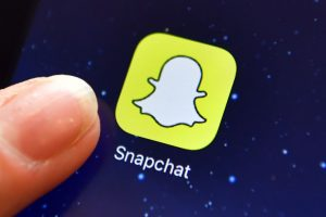 Приложение Snapchat запретило рекламу ICO